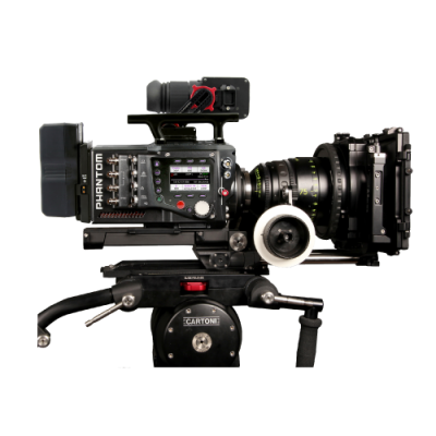 PHANTOM FLEX 4K